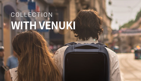 Collection WITH VENUKI